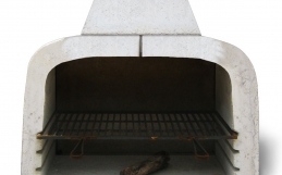 BARBECUE PER FORNO